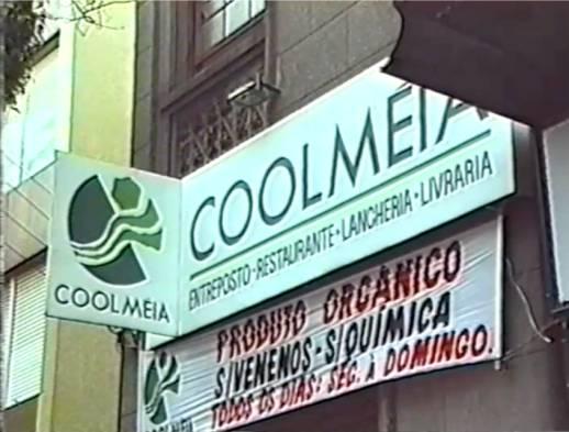 Coolméia José Bonifácio