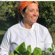 """Luciane Scavone<br> <div class=""""profissao"""">Nutricionista Clínica Funcional Chef Docente na Egas </div>"""