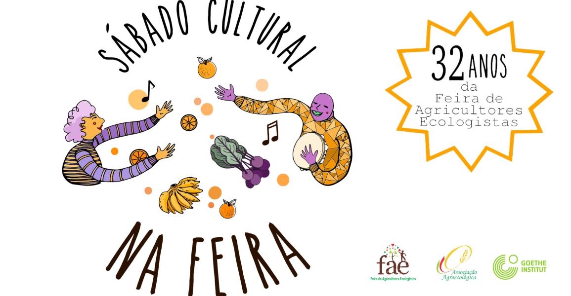 1ª Feira Ecológica do Brasil comemora 32 anos